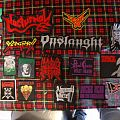 Patch - Stuff for sale or trade ( @Machete Patches)
