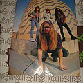 Megadeth - Other Collectable - Megadeth - Countdown to Extinction era group photo Poster