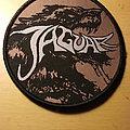 Jaguar - Jaguar/ Logo Patch
