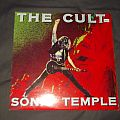 The Cult - Sonic Temple Vinyl