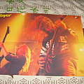 Slayer - Other Collectable - Slayer - Jeff Hanneman and Kerry King live photo Poster from Poster Power