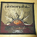 Amorphis - Eclipse Patch