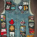 Judas Priest - Battle Jacket - Blue Vest - Small update