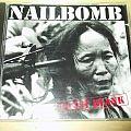 Nailbomb - Point Blank CD