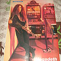Megadeth - Other Collectable - Megadeth - Marty Friedman Photo Poster from Poster Power