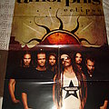 Amorphis - Eclipse Promotional Poster