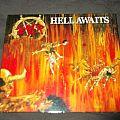 Slayer - Hell Awaits CD