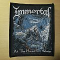 Immortal - At the Heart of Winter Patch