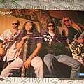 Slayer - Other Collectable - Slayer - Divine Intervention era Group Poster from Poster Power