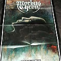 Morbus Chron - Sweven Promotional Poster