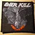 Overkill - For those who bleed Patch