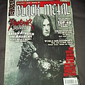 Terrorizer - Terrorizer's Secret History of Black Metal  Special Issue - September 2009