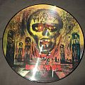Slayer - Seasons in the Abyss Picture Disc Tape / Vinyl / CD / Recording etc