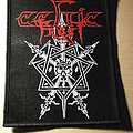 Celtic Frost - Morbid Tales Crest Patch