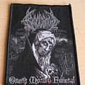 Bloodbath - Grand Morbid Funeral Patch