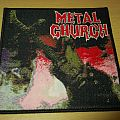 Metal Church - Metal Church Patch