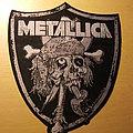 Metallica - Pirate Patch