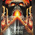 Malevolent Creation - Dead Man's Path Promotional Poster