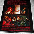 Murder in the Front Row - Shots from the Bay Area Thrash Metal epicenter by Harald Oimoen & Brian Lew Book