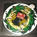 L. A. Guns some lie for love picture disc single