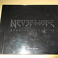 Nevermore - Enemies of reality Special Edition CD Tape / Vinyl / CD / Recording etc