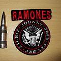 Ramones - Presidential logo