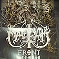 Marduk - Frontschwein Promotional Poster