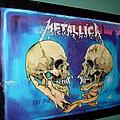 Metallica - Sad but True Poster