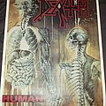 Death - Human Poster