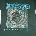 Decapitated - The Negation t-shirt