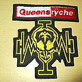 Queensrÿche - Operation Mindcrime crest patch