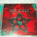 The Cult - Beyond Good and Evil CD