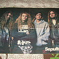 Sepultura - Group Photo