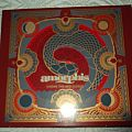 Amorphis - Under the Red Cloud CD