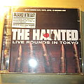 The Haunted - ...Made me do It + Live Rounds in Tokyo 2 CD