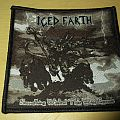 Iced Earth - Patch - Iced Earth - Something wicked this way Comes Patch