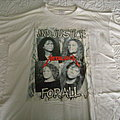 Metallica - TShirt or Longsleeve - Metallica - ...And Justice for All photos T-shirt
