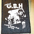 G.B.H. - Leather , Bristles Studs and Acne Patch