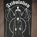 Tribulation - Nosferatu's Throne Backpatch