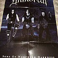Immortal - Sons of Northern Darkness Promotional Poster