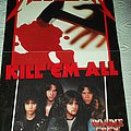 Metallica posters Other Collectable
