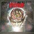 Kreator - Coma of Souls Vinyl Tape / Vinyl / CD / Recording etc