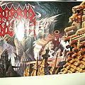 Morbid Angel - Other Collectable - Morbid Angel - Gateways to Annihilation Poster