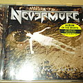 Nevermore - Dreaming Neon Black CD Tape / Vinyl / CD / Recording etc