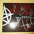 Moonspell - Memorial Digipack CD
