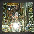 Iron Maiden - Somewhere in Time Vinyl