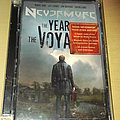 Nevermore - The Year of the Voyager DVD Tape / Vinyl / CD / Recording etc