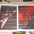 Metallica - Other Collectable - Metallica - James Hetfield Posters