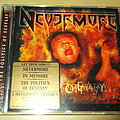 Nevermore - Politics of Ecstasy CD Tape / Vinyl / CD / Recording etc