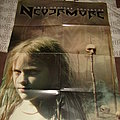 Nevermore - Other Collectable - Nevermore - This Godless Endeavour Promotional Poster
